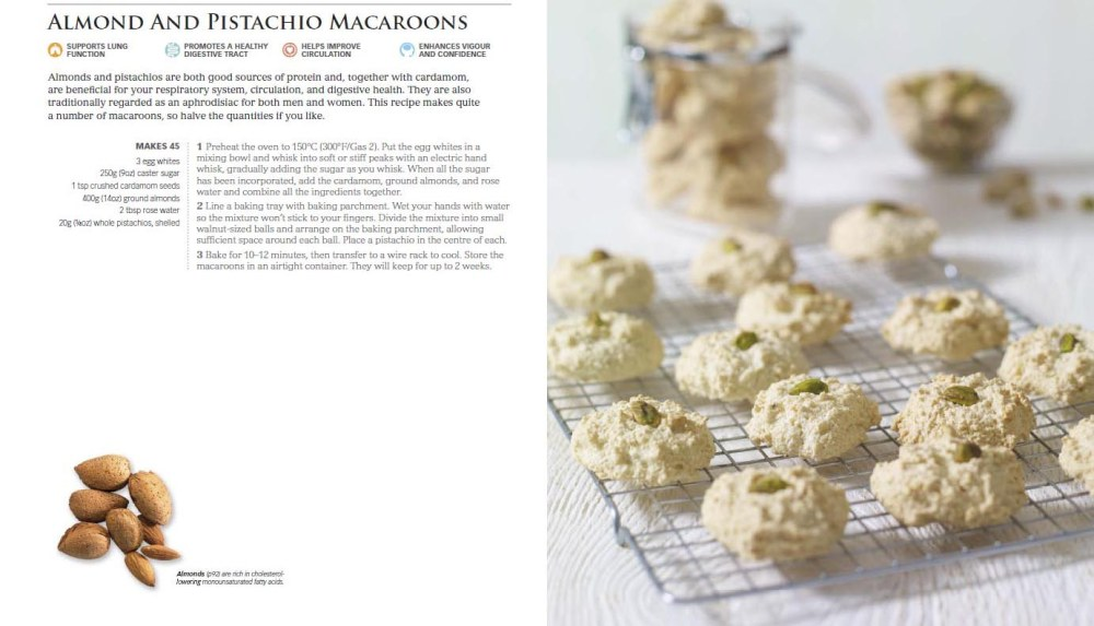 almond-and-pistachio-macaroons-healing-foods-recipe